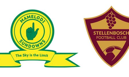 mamelodi sundowns - stellenbosch